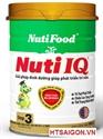 NUTI IQ STEP 3 LON 900G