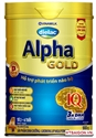 ALPHA GOLD IQ 4 900G