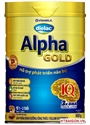 ALPHA GOLD IQ 3 900G