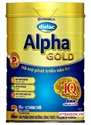 ALPHA GOLD IQ 2 400G