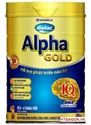 ALPHA GOLD IQ 1 900G