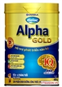 ALPHA GOLD IQ 1 400G