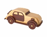Toyota AA 1936