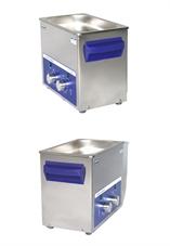 Máy rung siêu âm mini - Máy rửa siêu âm khử khí mini - DR-MH30 - 3L