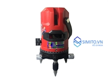 Máy Bắn Cốt SimiTo Máy Đánh Thăng Bằng Laser Máy Cân Mực Simito SMT 502S