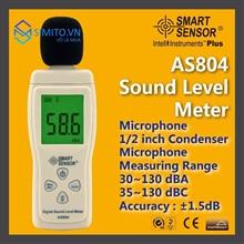 Máy đo âm thanh AS804