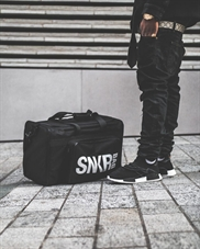 Túi thể thao SNKR - túi du lịch, tập Gym, chơi thể thao, hàng xuất