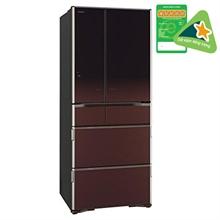 Tủ Lạnh HITACHI R-X6200F (100V)