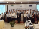 Hội thảo khởi động dự án phát triển năng lượng mặt trời tại Đà Nẵng, ngày 03/11/2017