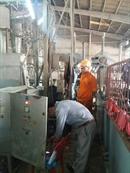 Kiểm toán Năng lượng tại Nhà máy Tinh bột sắn huyện Hướng Hoá, tỉnh Quảng Trị