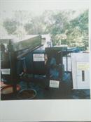 """Nghiệm thu cơ sở đề án """"Đầu tư thiết bị tiên tiến sản xuất tinh bột nghệ"""" tại Cơ sở sản xuất tinh bột nghệ Trần May"""