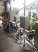 Nghiệm thu đề án đầu tư máy móc, thiết bị tiên tiến để sơ chế mật ong tại huyện Nam Đông
