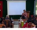 Tập huấn cho các cơ sở nông thôn trên địa bàn huyện A Lưới