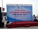 Ngày hội thương mại và làng nghề truyền thống của  huyện Phú Vang năm 2018