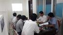 Thực hiện hợp đồng đánh giá SXSH tại công ty TNHH Thiên Hương