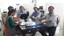 Thực hiện hợp đồng đánh giá nhanh SXSH tại Công ty TNHH Sản xuất và Thương mại Ha Vi
