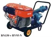 Máy bơm BN150+RV95N