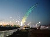 Cầu Tràng An - Bạc Liêu