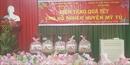 Công ty CP Cơ Khí An Giang tặng 200 phần quà Tết cho 3 xã của huyện Mỹ Tú tỉnh Sóc Trăng