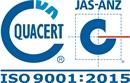 CTY CP CƠ KHÍ AN GIANG NHẬN CHỨNG NHẬN HỆ THỐNG QUẢN LÝ CHẤT LƯỢNG ISO 9001:2015