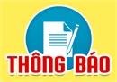 Quyết định về việc bổ nhiệm ông Huỳnh Văn An giữ chức vụ Phó Giám đốc