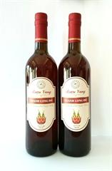 Rượu vang thanh long đỏ 750ml