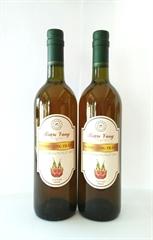Rượu vang thanh long trắng 750ml