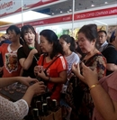 Tiếp tục tham gia CAEXPO lần thứ 14 Nam Ninh - Trung Quốc (2017)