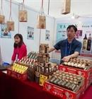 Giới thiệu sản phẩm rượu vang Thanh long Tazon tại CAEXPO lần thứ 13 Nam Ninh - Trung Quốc (2016)