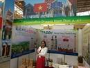 Phát triển thị trường và tìm kiếm khách hàng tại Đất nước đông dân Trung Quốc