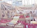 Lần đầu tiên ra mắt sản phẩm Rượu Vang Thanh Long Tazon tại Bình Thuận