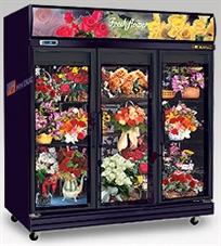 Tủ lạnh 6 cánh bày hoà