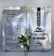 Honey Coffee I