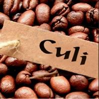 Cà phê hạt rang Culi