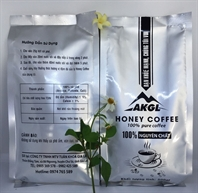 Honey Coffee II