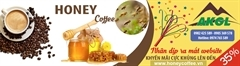 NHÂN DỊP RA MẮT CÀ PHÊ HONEY COFFEE