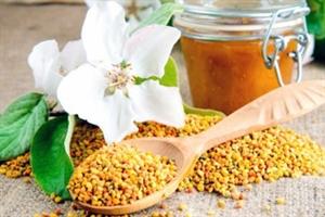 Phấn hoa mật ong thức uống dinh dưỡng không thể bỏ qua