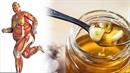 Dùng mật ong cho sức khoẻ mỗi ngày.