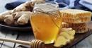 Gừng mật ong, bài thuốc dân gian phòng và chữa bệnh.
