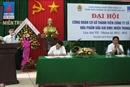 Đại hội Công đoàn CSTV DMC - Miền Trung nhiệm kỳ 2012 -2015