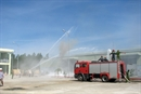 DMC – Miền Trung diễn tập Phương án chữa cháy, cứu nạn, cứu hộ năm 2012