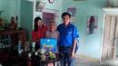 DMC – Miền Trung tổ chức thăm hỏi và tặng quà Mẹ VNAH & Gia đình CBCNV công ty có hoàn cảnh khó khăn
