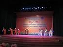DMC – Miền Trung tham gia Hội thi Cán bộ Công đoàn Dầu khí giỏi khu vực miền Trung năm 2014