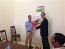 Lễ công bố và trao quyết định bổ nhiệm Phó Giám đốc Công ty Cổ phần Hóa phẩm Dầu khí DMC – Miền Trung