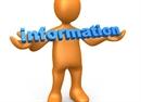 Thông báo về việc cung cấp thông tin cổ đông