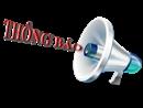 Thông báo về việc tổ chức Đại hội đồng cổ đông thường niên năm 2018