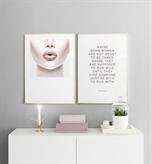 Khung tranh bộ - khung ảnh để bàn nghệ thuật