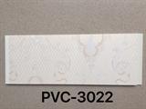 Tấm nhựa ốp trần PVC 3022 (30X300x0.9)cm