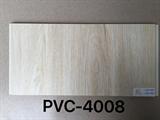 Tấm ốp trần ,tường PVC 4008 (40X300)cm