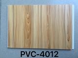 Tấm ốp trần ,tường PVC 4012 (40X300)cm
